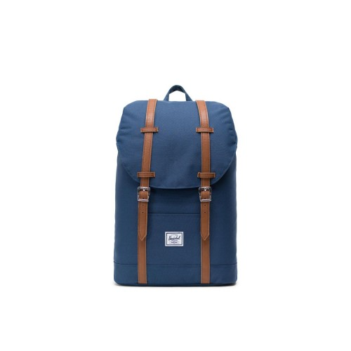 MOCHILA HERSCHEL RETREAT MID VOLUME NAVY