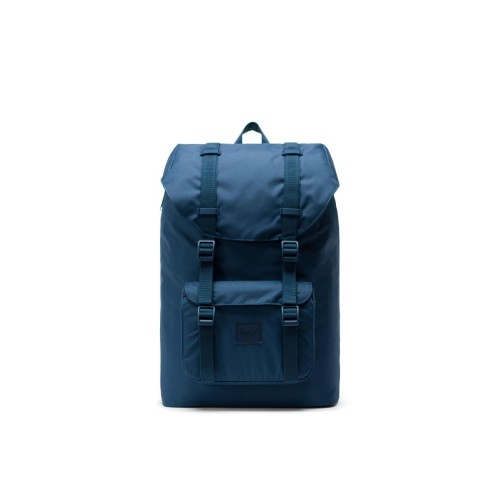 MOCHILA HERSCHEL LITTLE AMERICA MID-VOLUME LIGHT NAVY