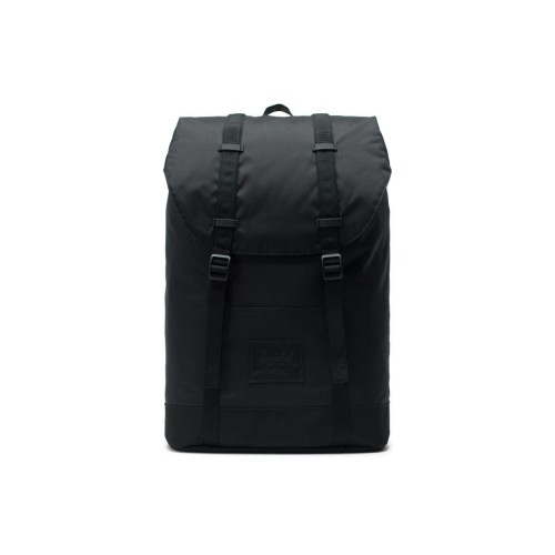 MOCHILA HERSCHEL RETREAT LIGHT BLACK