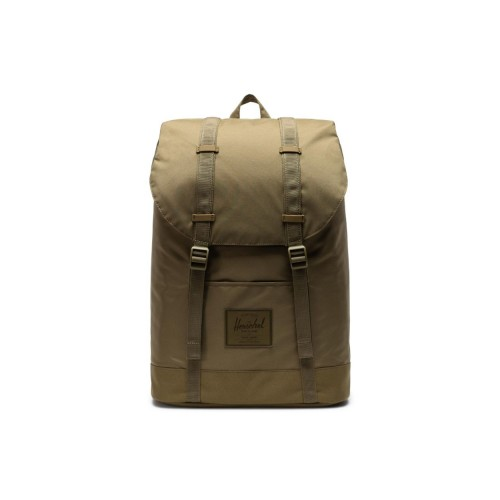 MOCHILA HERSCHEL RETREAT LIGHT KHAKI GREEN