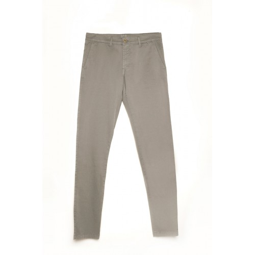 TIWEL PANTALON NARA LIGHT KHAKI