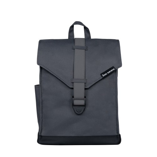 MOCHILA BOLD BANANA GALAXY GREY