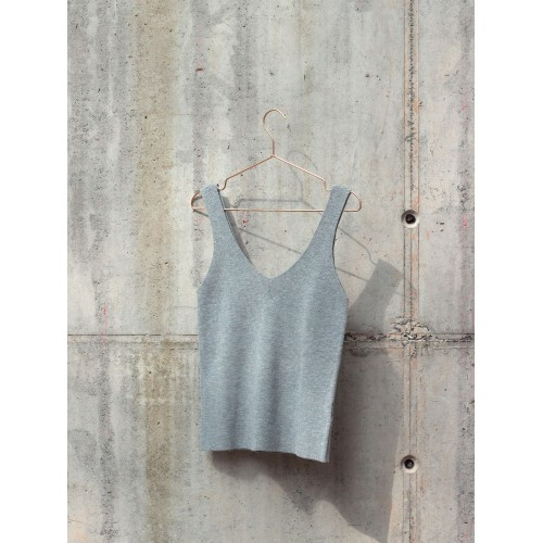 INDI & COLD TOP GRIS